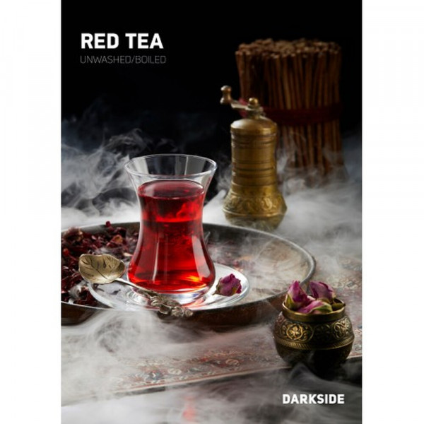 Darkside Tobacco Base 200g - Red T