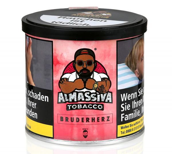 Almassiva Bruderherz