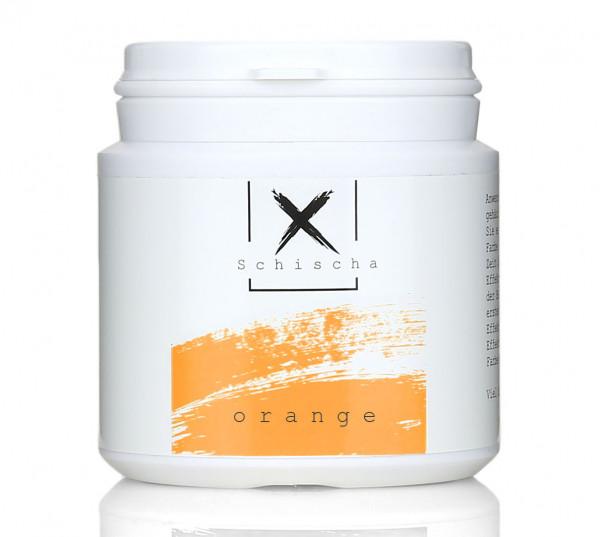 X Schischa Sparkle Orange