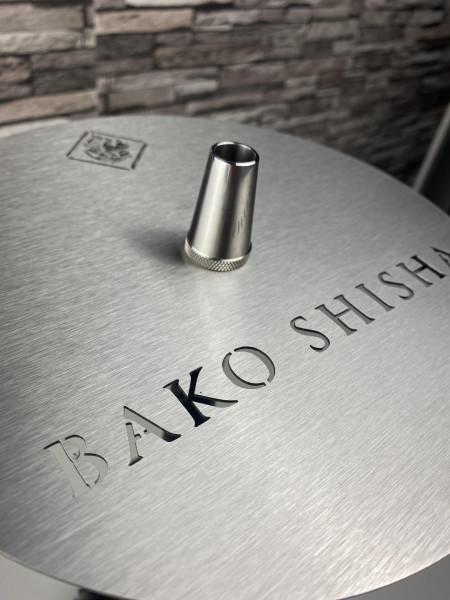 BAKO Shisha - Kohleteller