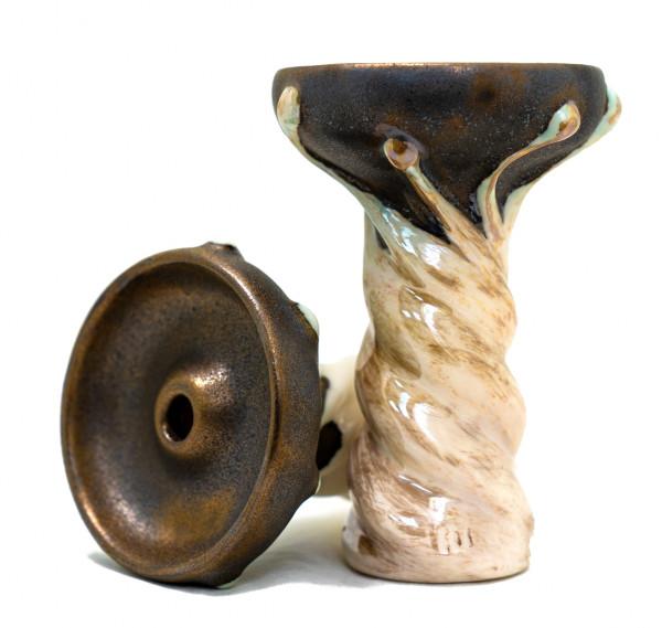 Royal Bowl Pearl Bronze