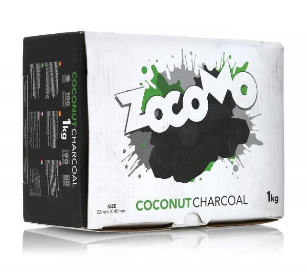 ZOMO Kokoskohle 1kg