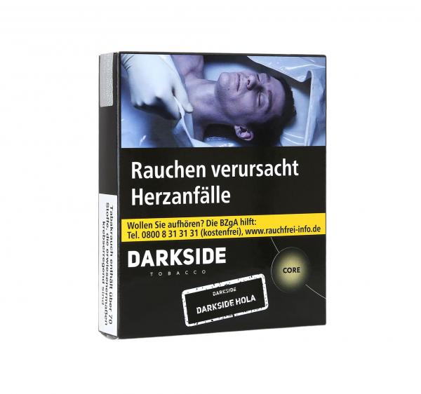 Darkside Tobacco Core 200g - Hola