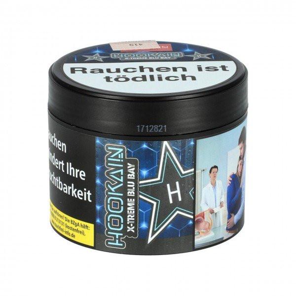 Hookain - X-Treme Blu Bay 200g