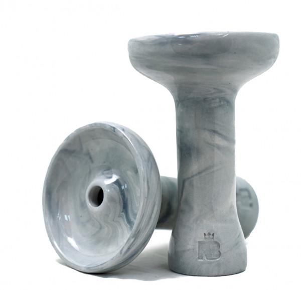 Royal Bowl Queen Grey