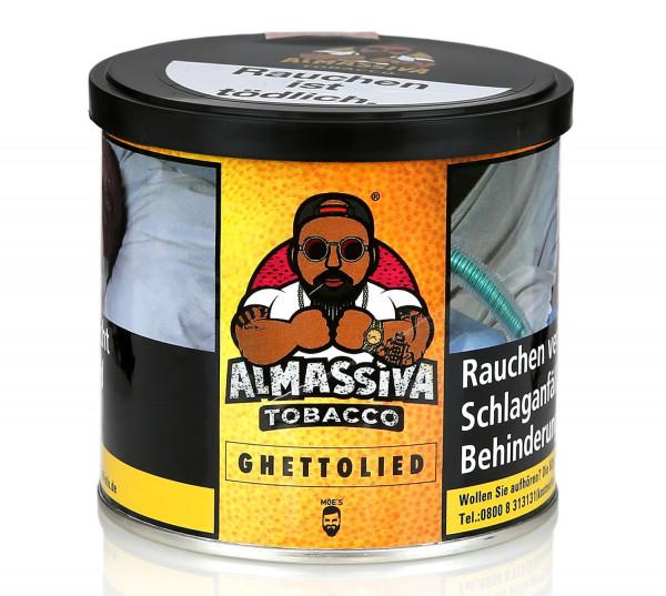 Almassiva Ghettolied
