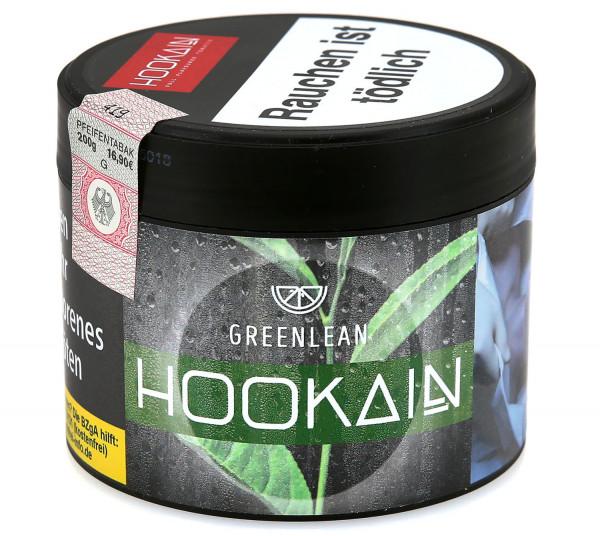 Hookain Green Lean