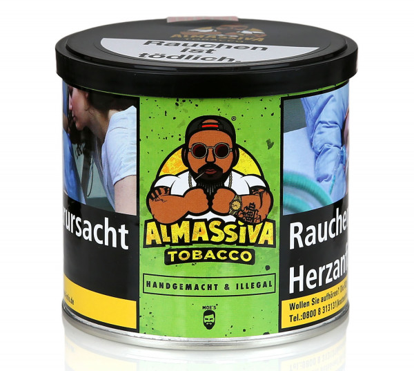 Almassiva Handgemacht & Illegal
