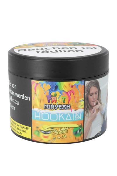 Hookain Fruit Ninja 200g