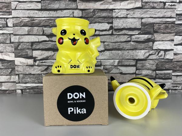 Don Bowl Pika Phunnel
