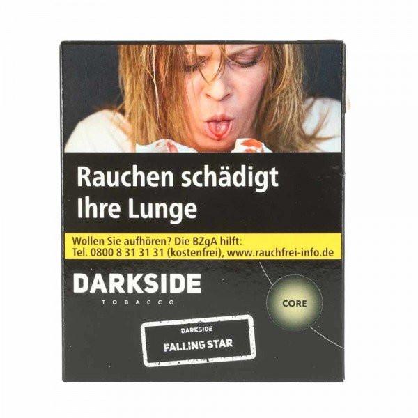 Darkside Tobacco Core 200g - Falling Star