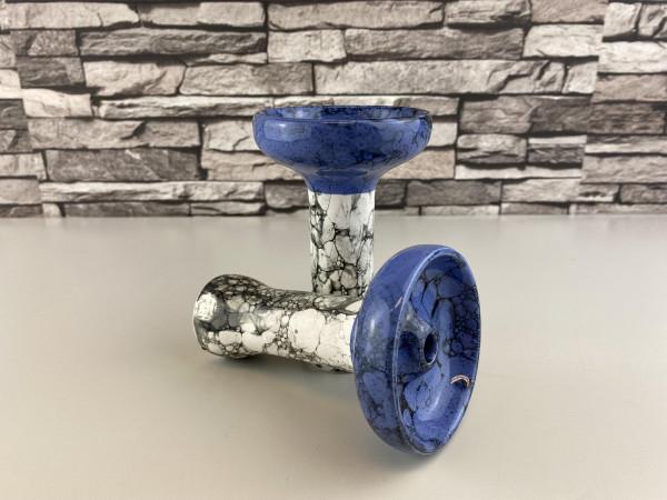 Royal Bowl - Caesar - Blue