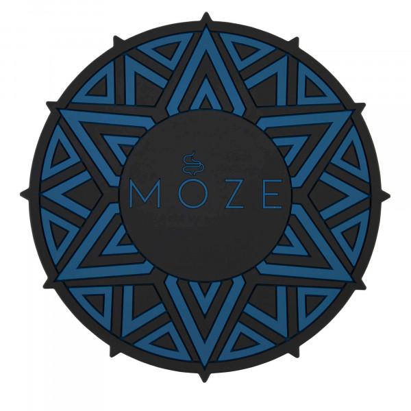 Moze Bowluntersetzer - Blue