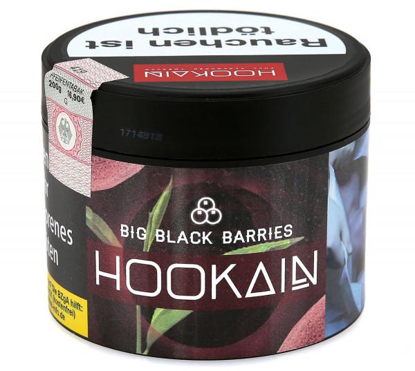 HookainBig Black Berries