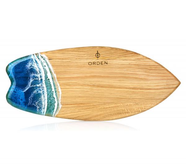 Orden Hookah - Board - Picasso Surf