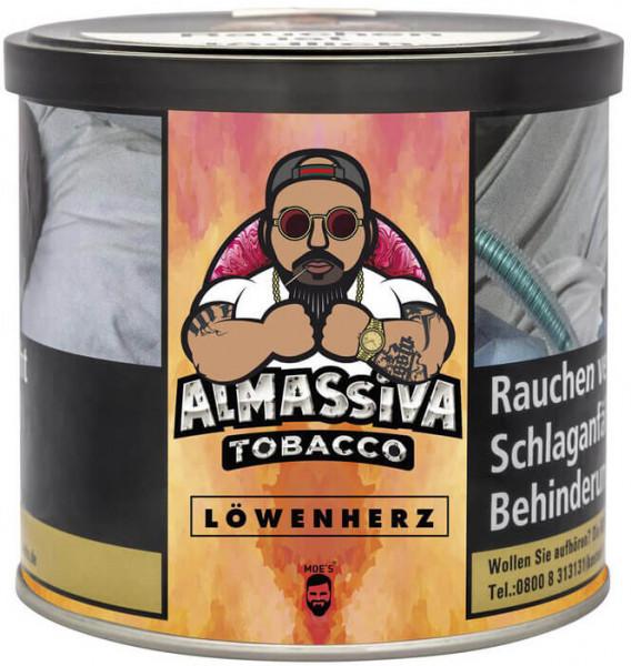 Almassiva Löwenherz 200g