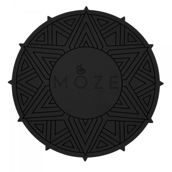 Moze Bowluntersetzer - Black