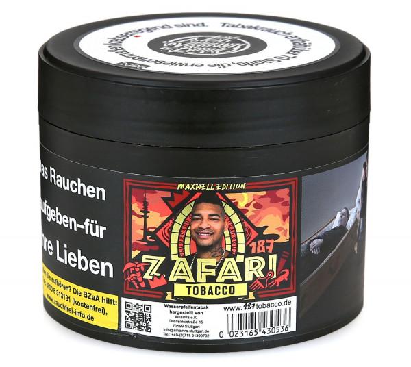 187 Strassenbande Zafari