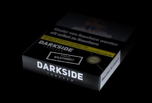 Darkside Tobacco Core 200g - Wild Forrest