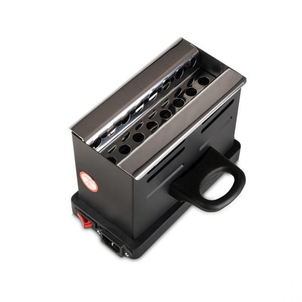 Kohleanzünder Toaster - 800W