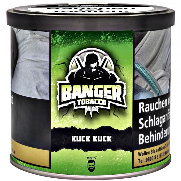 Banger Tobacco Kuck Kuck 200g