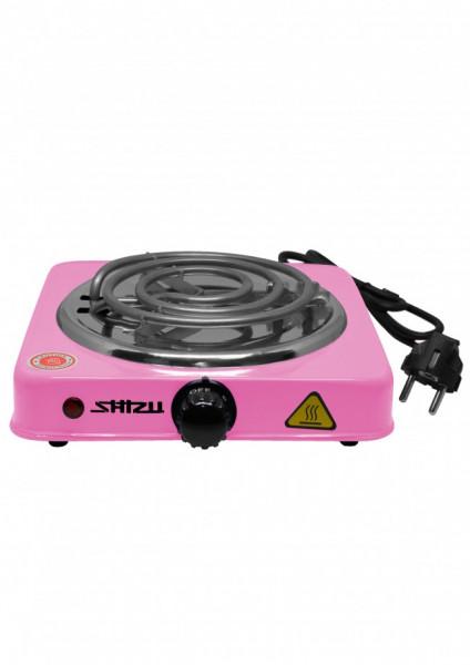 Kohleanzünder elektrisch - Pink