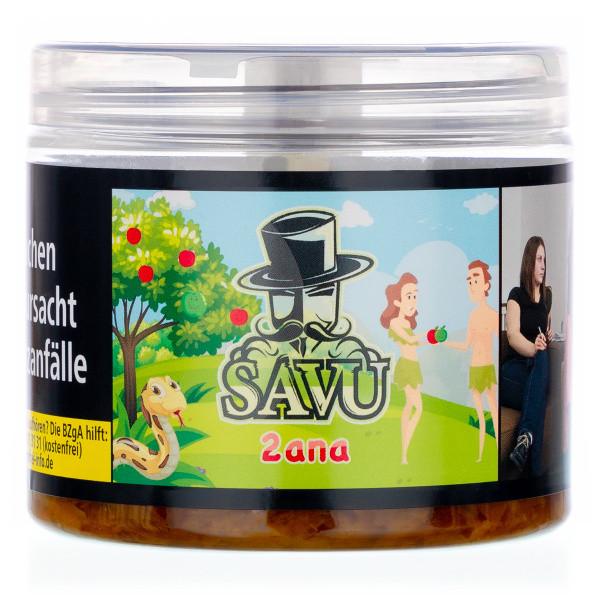 Savu Tobacco - 2ana - 200g