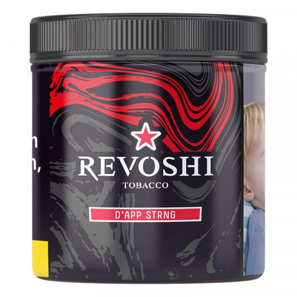 Revoshi Tobacco - D.APP Strng - 200g